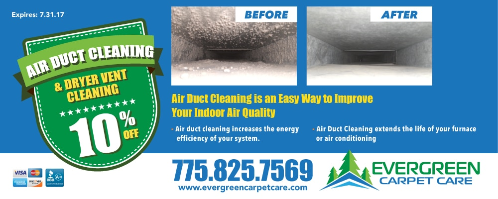 air duct cleaning coupons