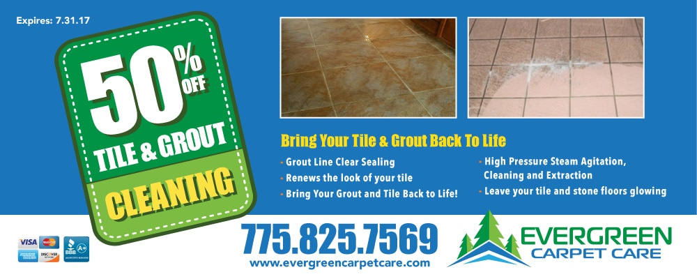 tile and grout cleaning coupons